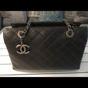 Chanel New Chic tote